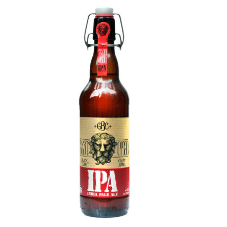 IPA Black Lion